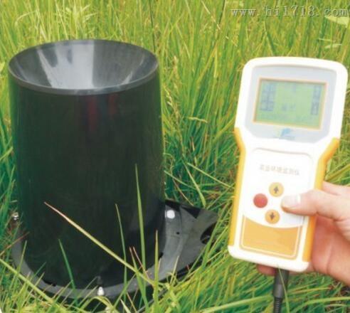 手持式雨量记录仪价格