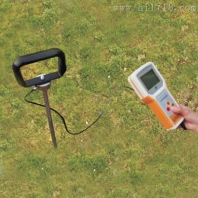 便携式土壤紧实度测定仪