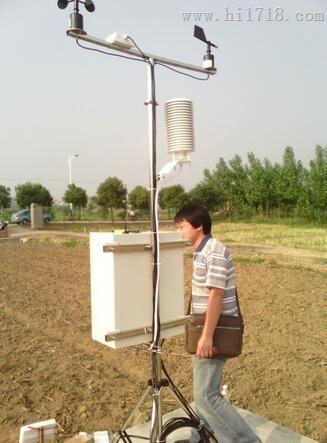 自动气象站JZ-TQ,自动气象站自动气象站-