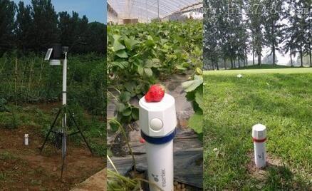 【管式土壤水分仪-九州空间】土壤管式水分仪-九州空间,0~100[%]土壤管式水分仪
