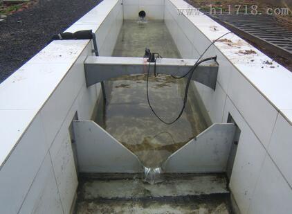 堰式明渠径流量监测系统安装JZ-MQ,堰式明渠径流量监测系统