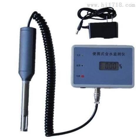 便携式原油含水测量仪-JZ-HQBX3型,便携式原油含水测量仪批发