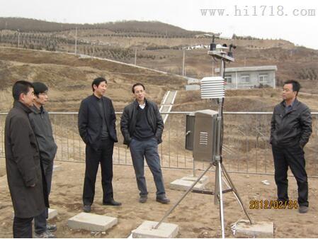 农林小气候信息采集系统JZ-5,农林小气候信息采集系统