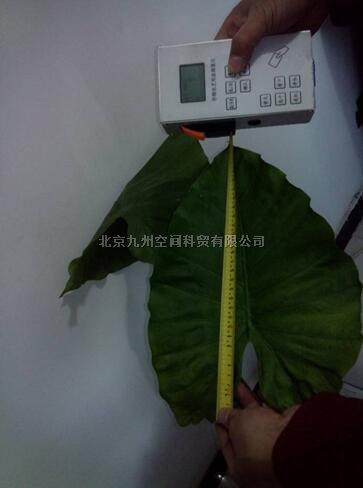 作物农艺形态测量仪