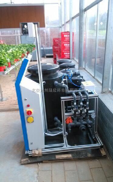 营养液施肥机/安装调试培训