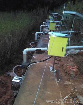 径流小区径流监测仪