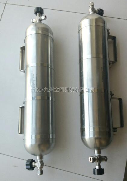 500ML液氨取样钢瓶 JZ-BPL型