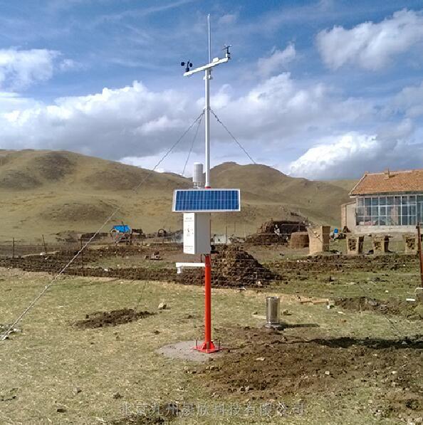 自动气象观测站 JZ-HB