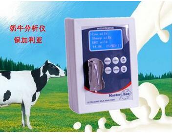 便携式牛奶分析仪 ECO40SEC