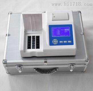 10通道过氧化氢检测仪 JZ-10SYS