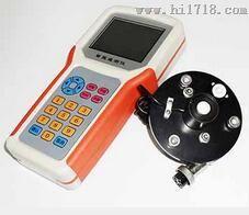 手持式光合有效辐射记录仪