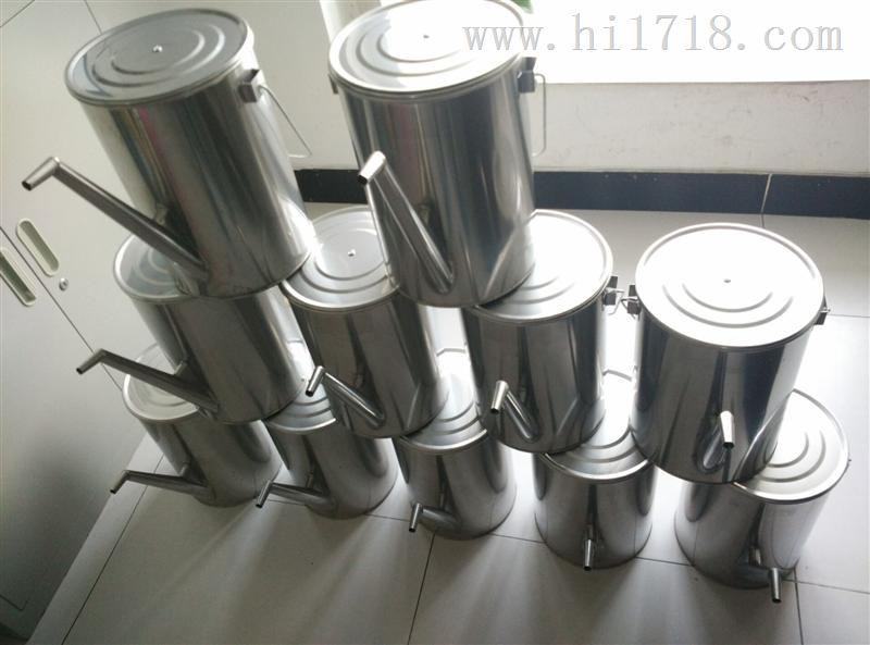 石油不锈钢过滤桶 JZ-BXG