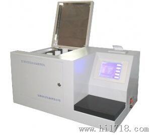 数显自动水溶性酸测定仪 JZ-800型