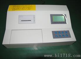 高智能农残速测仪 JZ-T系列