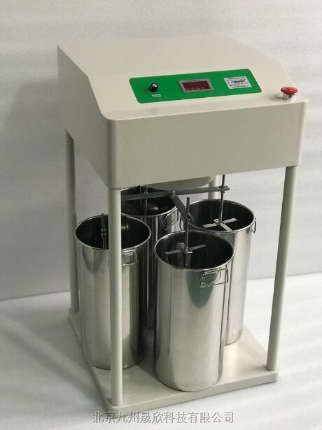 土壤团粒结构分析仪  JZ-100