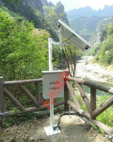 湿地生态环境监测系统  JZ-HB