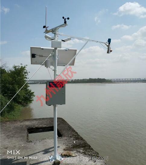 湿地公园湿地生态监测保护系统  JZ-CS