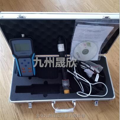 手持式土壤PH速测仪  JZ-PH