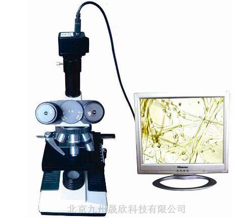 植物病虫害检测设备