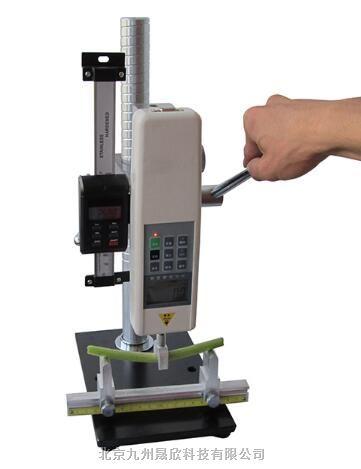 茎秆强度测定仪