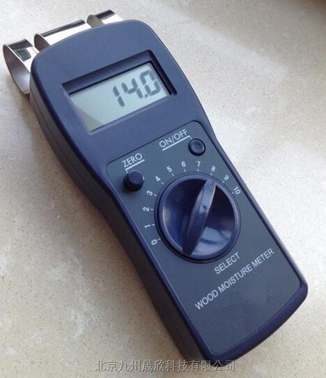 无损木材水分测定仪