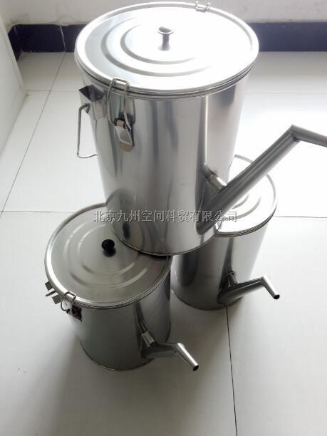 不锈钢过滤油壶  200*300(mm)