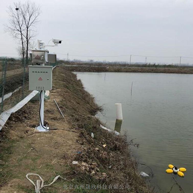 湿地水环境监测系统