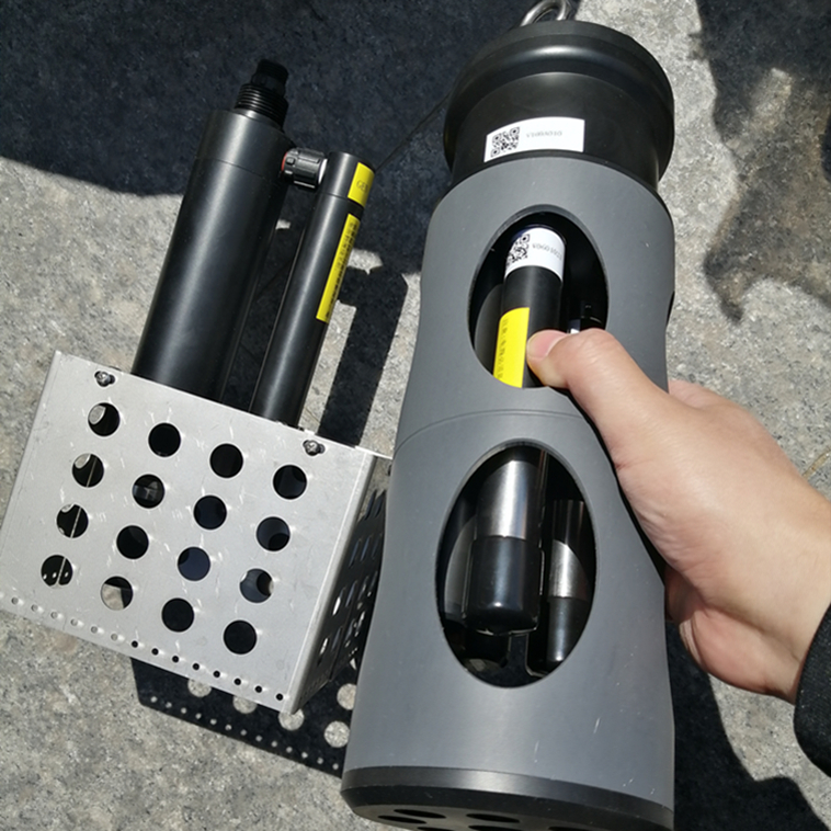 在线水质多参数传感器 JZ-SDC