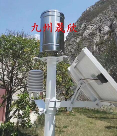 一体式自动雨量站  JZ-YL