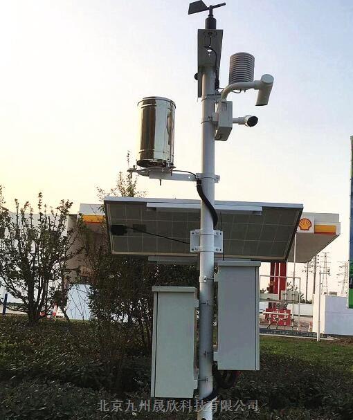 公路气象环境监测系统  JZ-LQ