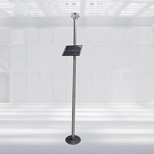 压电式雨量监测站  JZ-YDZ