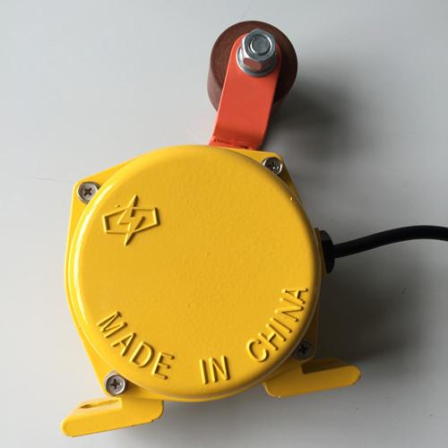 厂家热销皮带输送保护装置LLX-II料流检测器