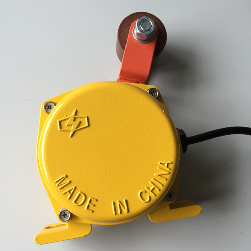 现货供应XYLL-1A料流检测器