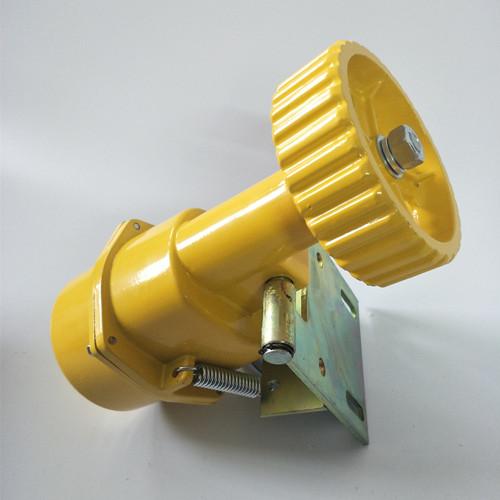 HQSD-B皮带滑速检测器参数