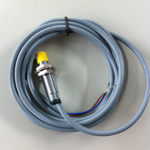 声光控灯头怎么接线_接近开关Ni5-G12-PN6X怎么接线
