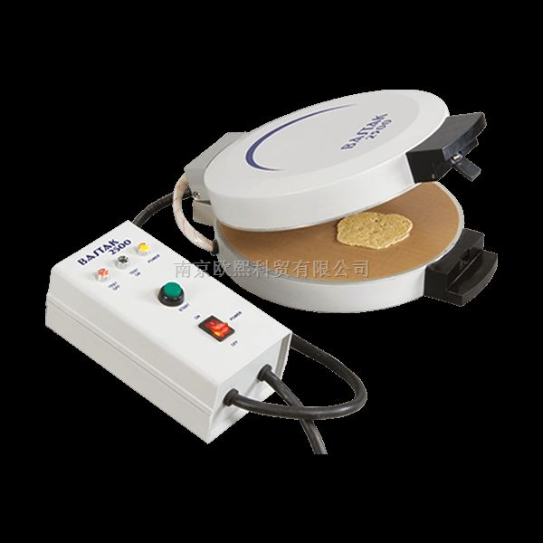 BASTAK Dry Gluten  2500  干面筋测定仪