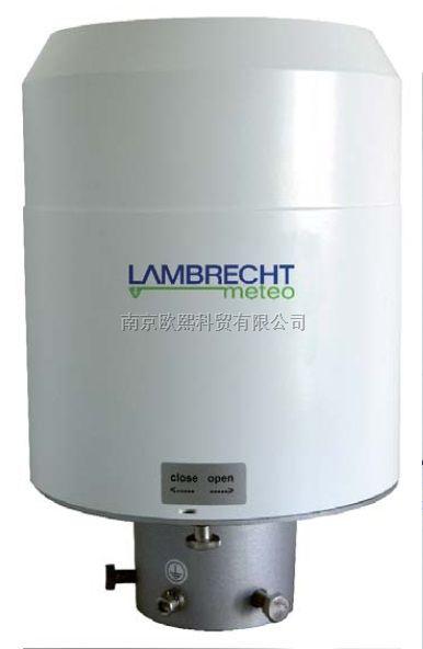 称重式雨量传感器  雨量站 LAMBRECHT 兰博瑞 DGN rain[e] 称重翻斗双原理
