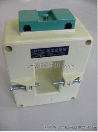 AKH-0.66P係列保護型電流互感器-選型手冊