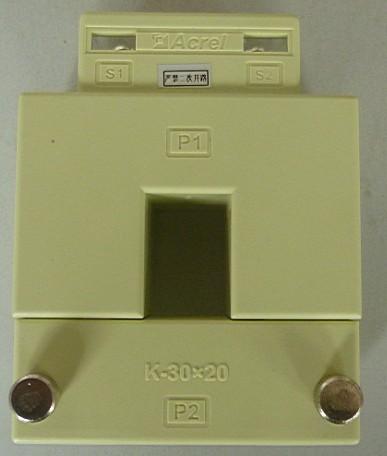 AKH-0.66K開口式電流互感器-選型手冊