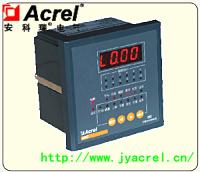 ARC功率因數自動補償控製儀-選型手冊