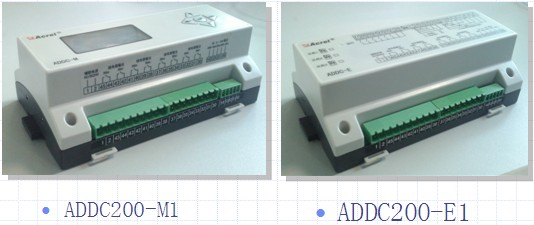 ADDC智能空調節能控製器-選型手冊