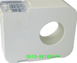 AKH-0.66L剩餘電流互感器-選型手冊