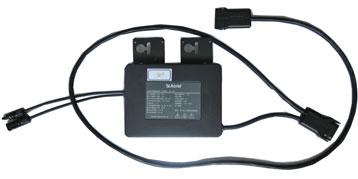 百家樂網頁遊戲並網逆變器AMI-250微型逆變器