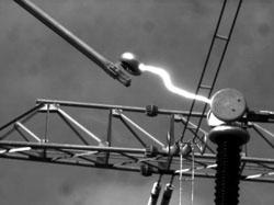 衝擊電流(防雷)試驗/The impact of current (lightning) test