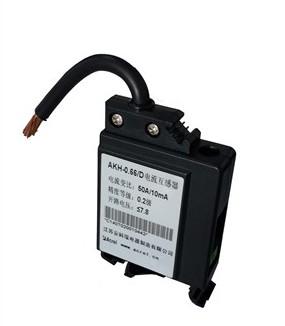 AKH-0.66/D係列導軌安裝電流互感器