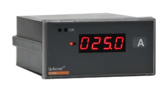 ACREL 數顯控製儀表 PZ96B-DI 75mV信號