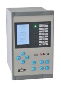 百家樂網頁遊戲AM5-M微機電動機保護測控裝置