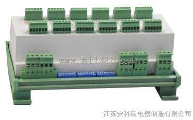 AMC16MA在數據中心列頭櫃中的應用