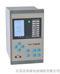 AM5係列中壓保護測控裝置在中高壓配電櫃的應用