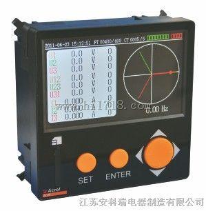 百家樂網頁遊戲APMD510諧波測量分析儀表